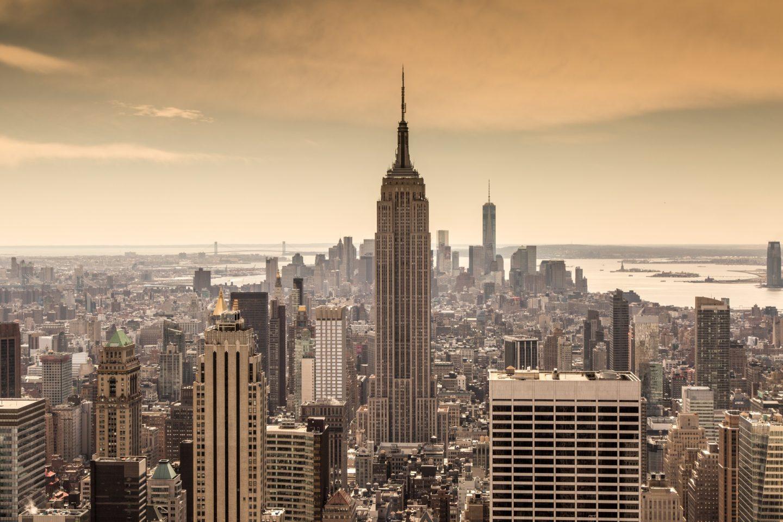 Live Lavishly in New York City