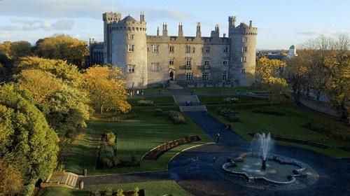A Day Trip to Kilkenny
