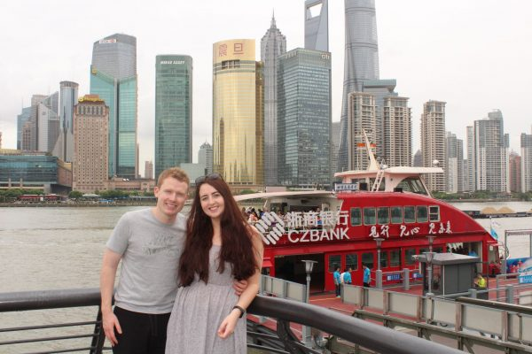 The Bung Shanghai