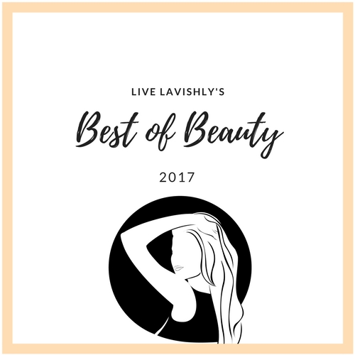 Live Lavishly's Best of Beauty 2017