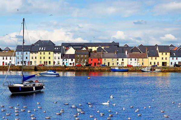 Some of the Many Reasons to Visit Galway