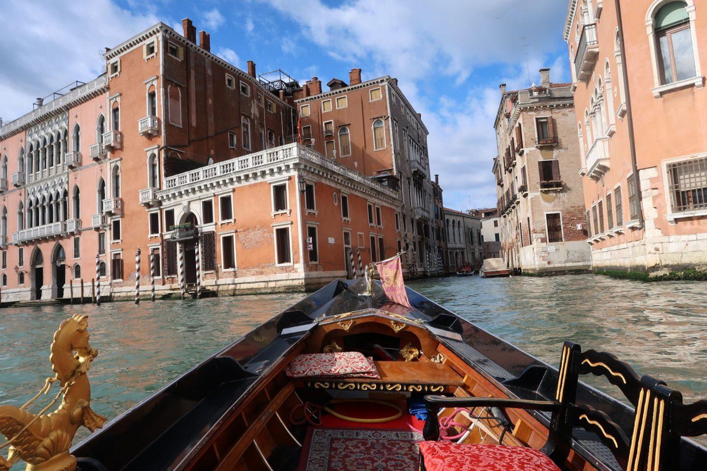 A Long Weekend In Venice