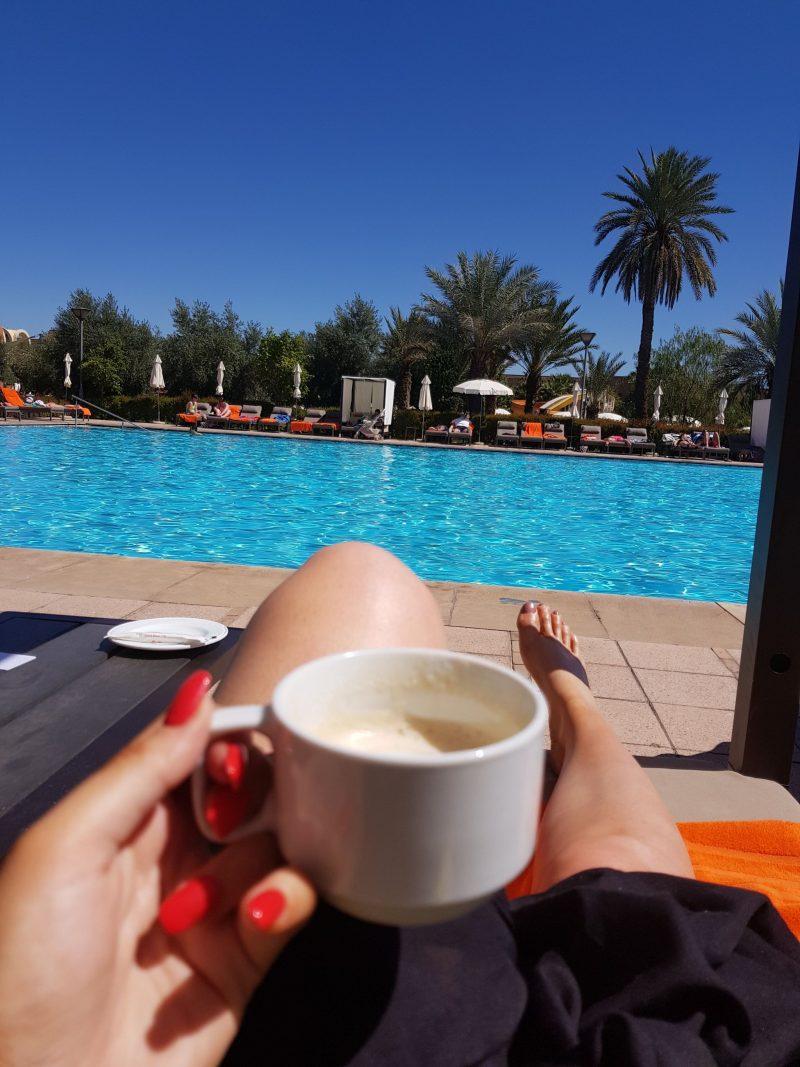 marrakech, morocco, censi club Agdal Medina