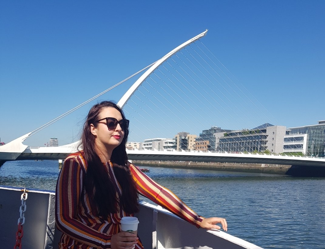 Dublin bay cruises, Dublin City, things to do in Dublin