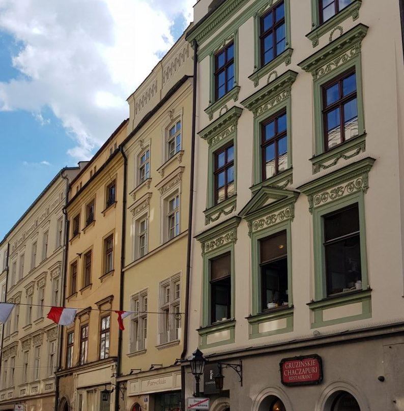 Krakow, poland, livelavishly
