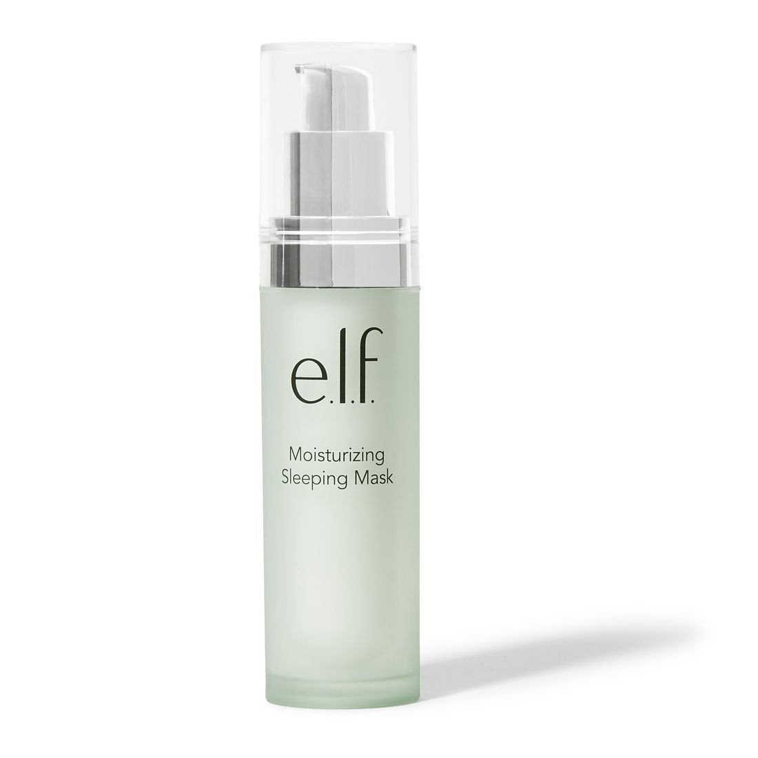 ELF COSMETICS. E.L.F. moisturising sleeping masks