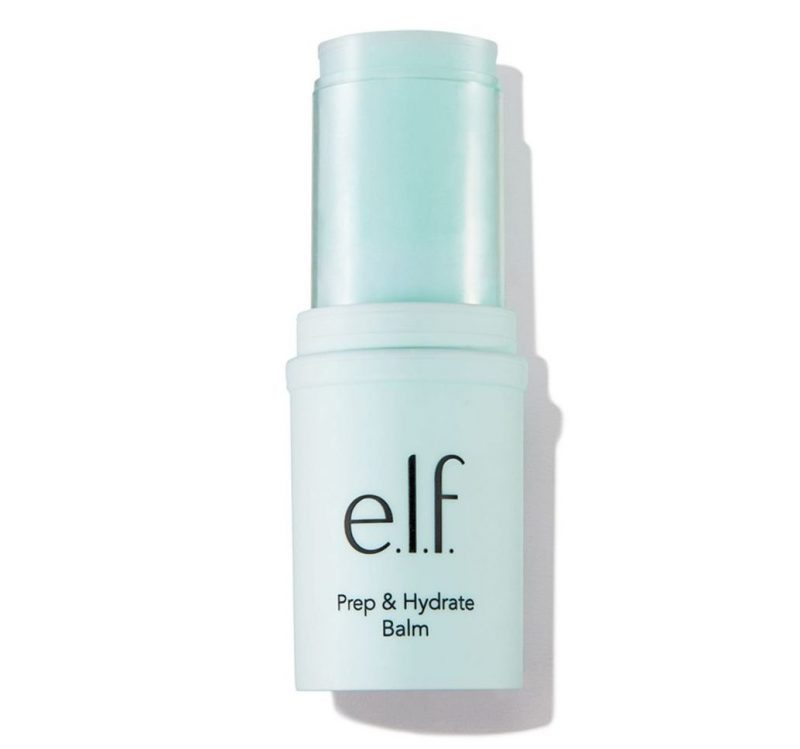 elf cosmetics, prep and hydrate