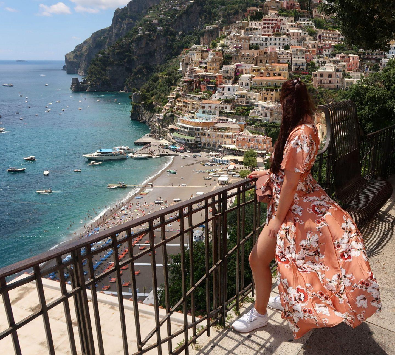 Naples, Sorrento & Positano in 5 Days