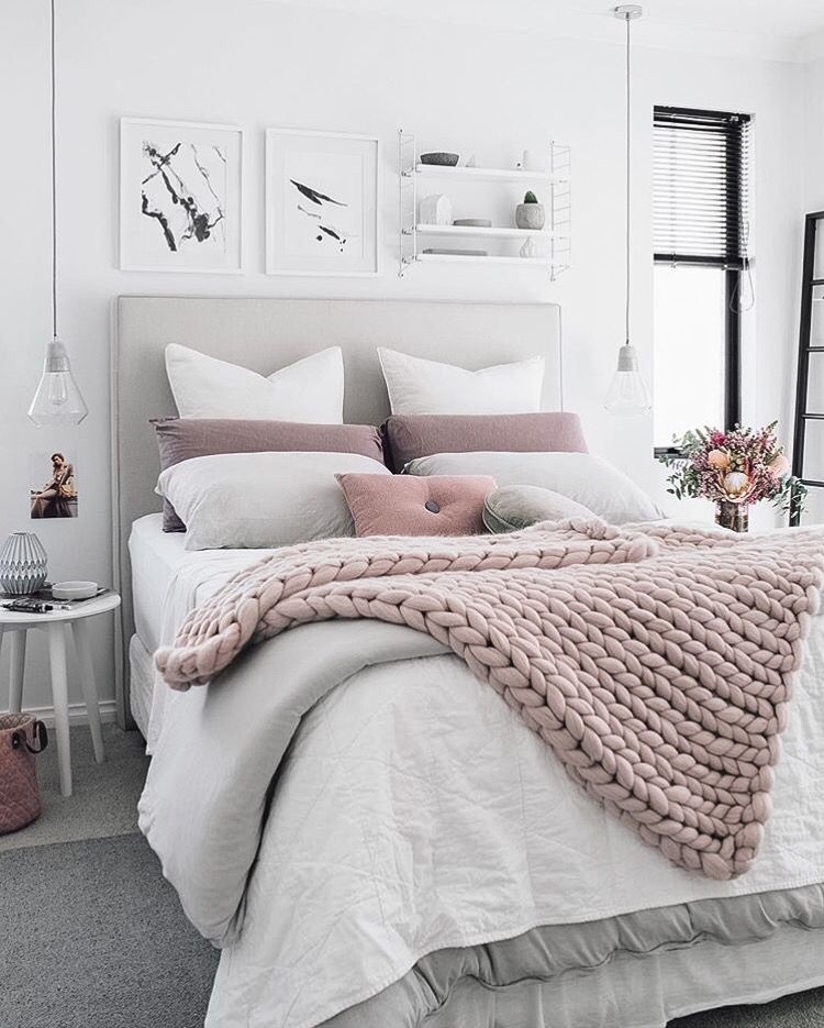 10 Cheap & Easy Ways to Revamp Your Bedroom