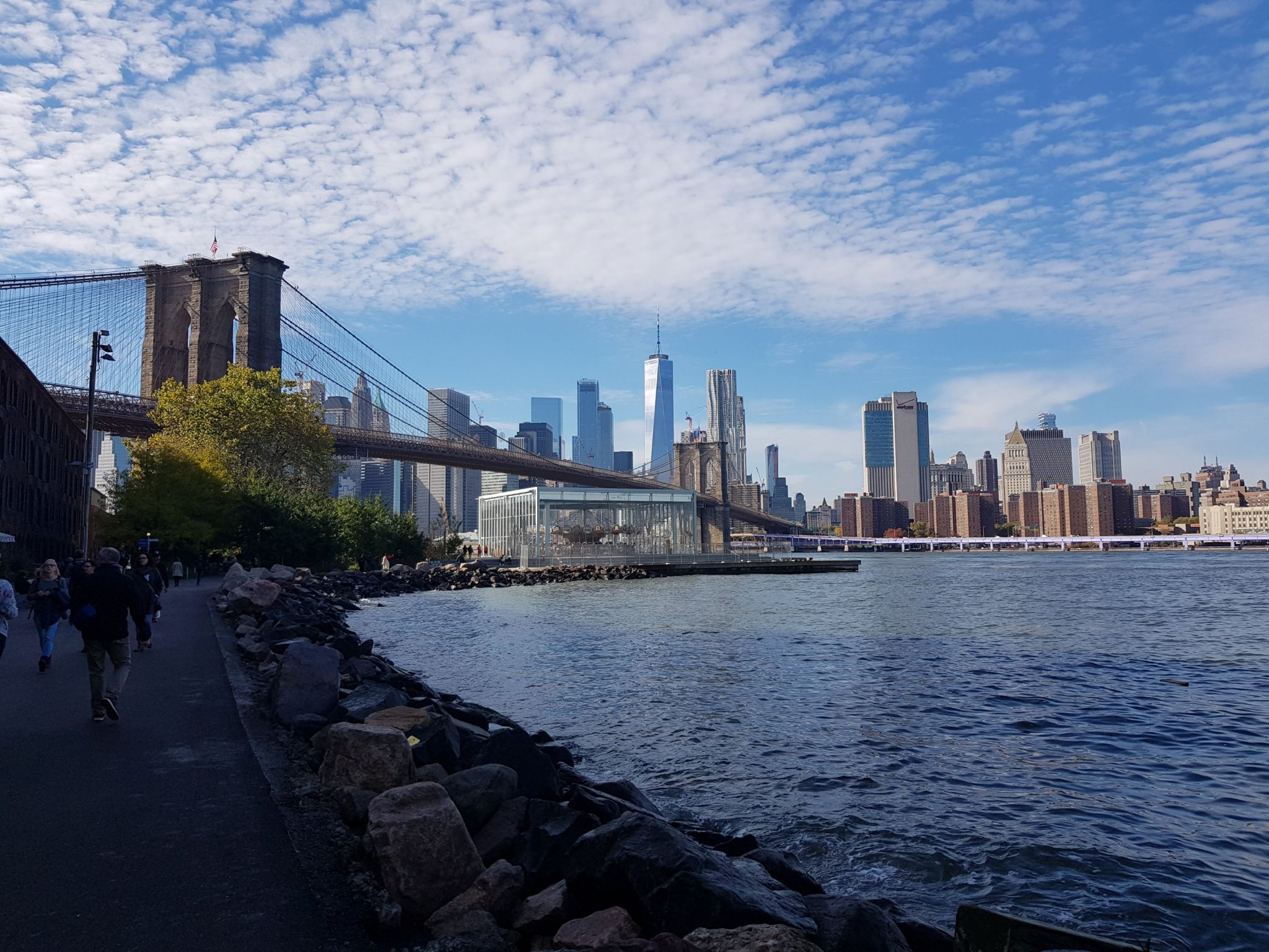 dumbo, Brooklyn, sightseeing, live lavishly, New York